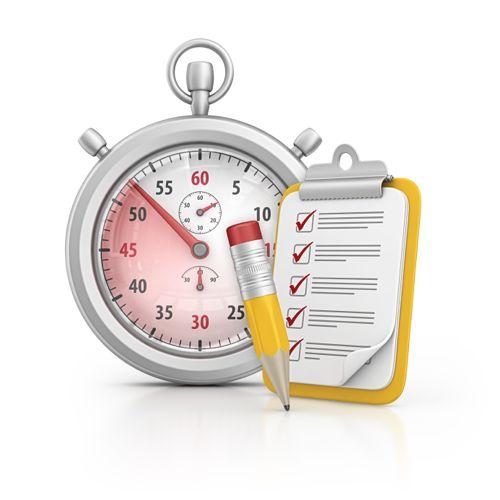 Inboxzero bei Emails mit der Zwei Minuten Regel