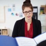 Sechs Punkte, auf die Du bei einem Vorstellungsgespräch achten solltest