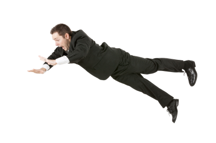 Wie Sie in fünf Schritten das Scheitern in einen Erfolg umwandeln können