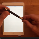 Handschrift auf dem iPad: Bamboo Stylus vs Adonit Jot Script