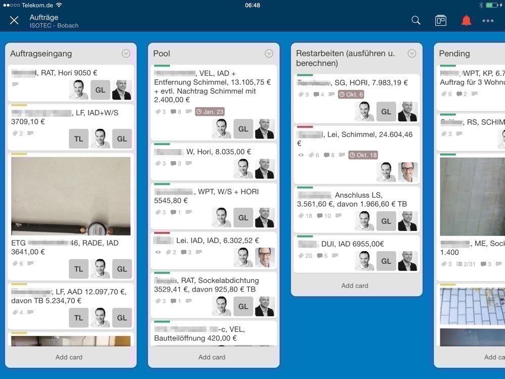 Meine Lieblings iPad Apps