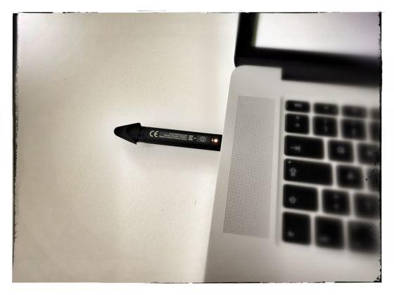 Wie gut ist der Pencil von Paper? Ein ausführlicher Test