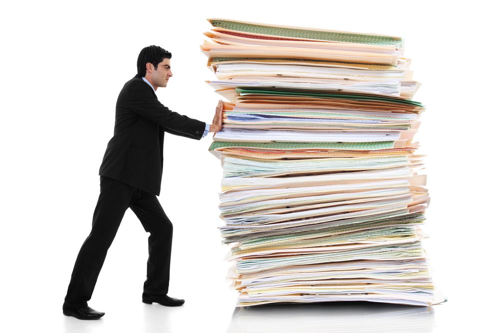 Die richtigen Werkzeuge für ein papierloses Büro