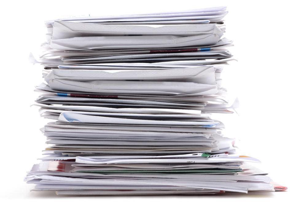 Serie und Anleitung zum papierlosen Büro