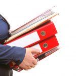 Besprechungen und Meetings im papierlosen Büro