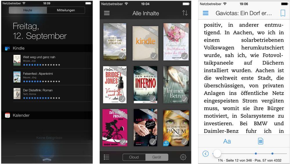 Top Apps für going  paperless im Büro