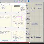 Wie ich die App GoodNotes organisiert habe