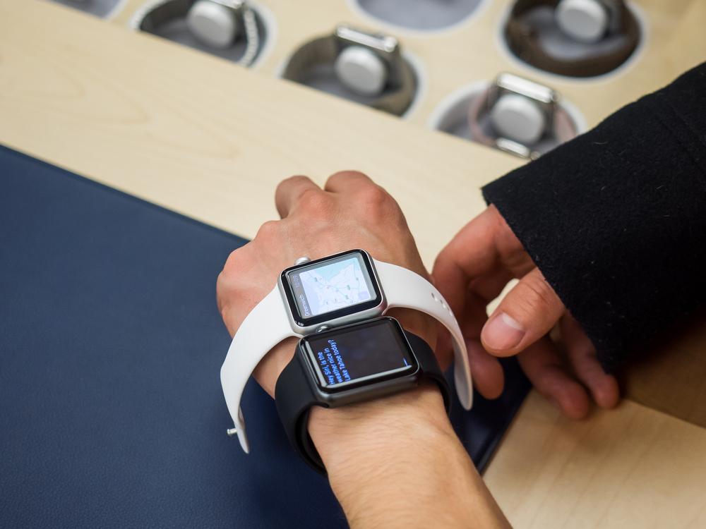 Welches ist die richtige Apple Watch, Entscheidungshilfe