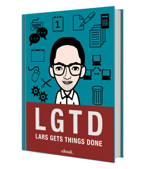 LGTD - Lars Gets Things Done