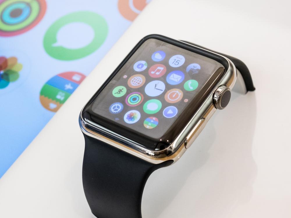 Vor- und Nachteile der Apple Watch