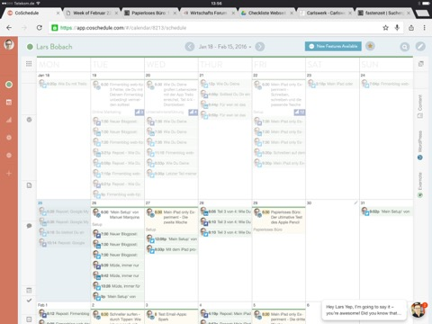 ipad als desktop ersatz