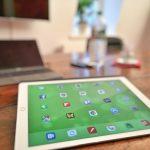 Mein iPad only Experiment – Schreiben, schreiben und die passende Tasche