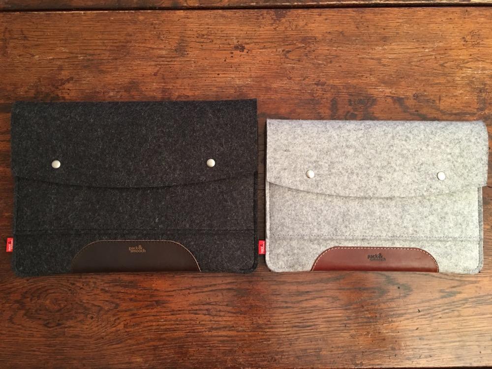 Die beste Tasche für das iPad Pro