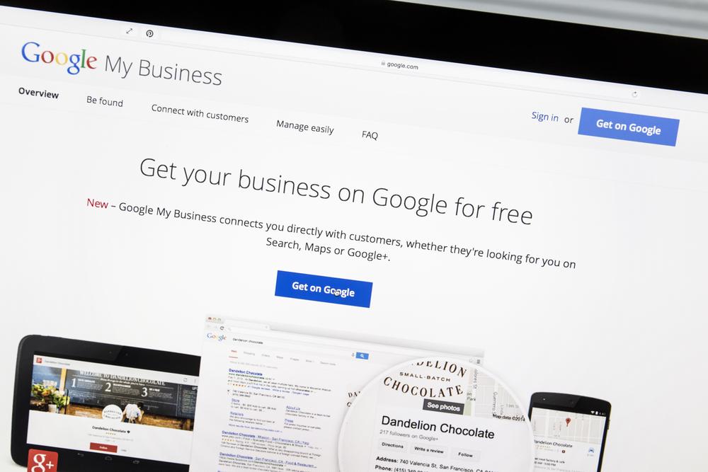 google werbung kostenlos