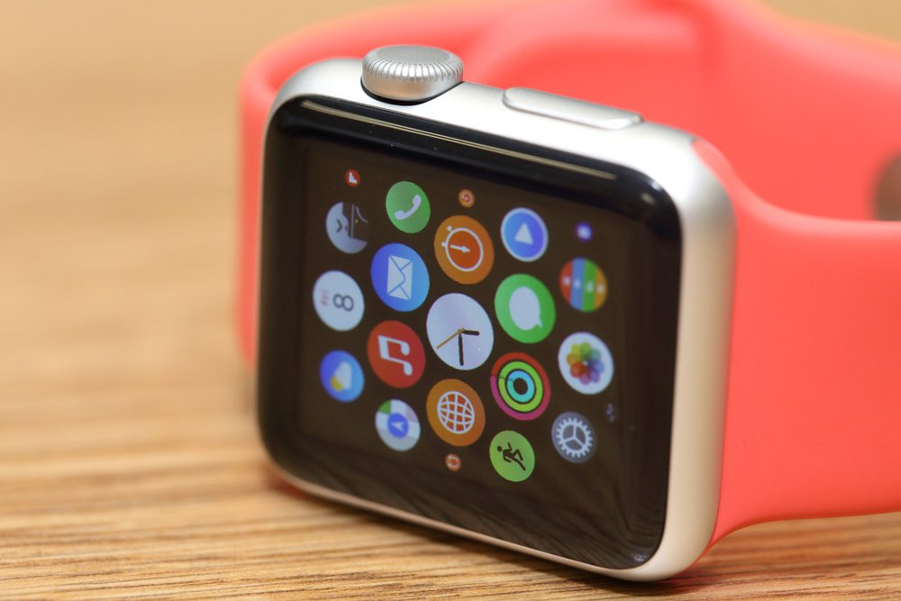 Apple Watch fehlende Funktionen