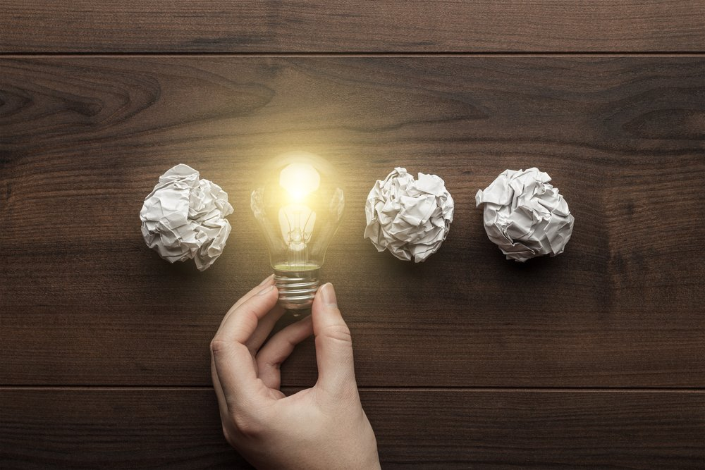 Themenfindung für Unternehmensblogs