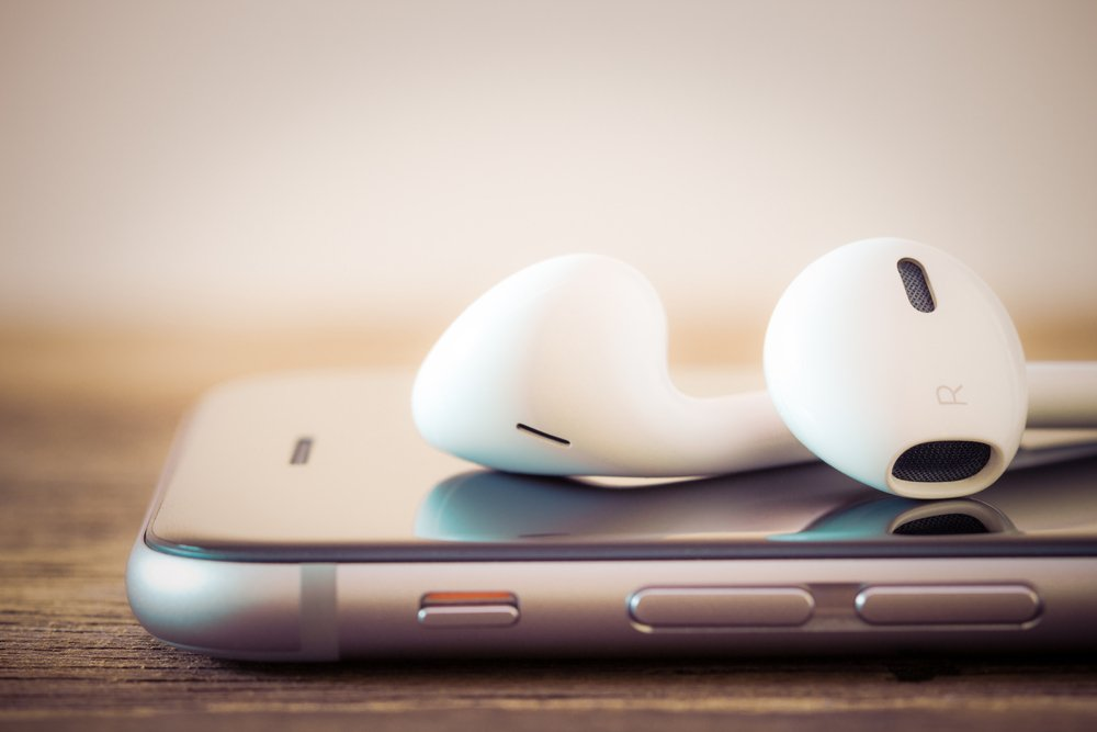 Podcast Produktiv in digitalen zeiten mit Barbara Fernandez und Lars Bobach