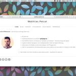 Wie du ganz einfach Screenshots mit deinem Mac erstellst – der Produktivitätstipp von Matthias Petrat