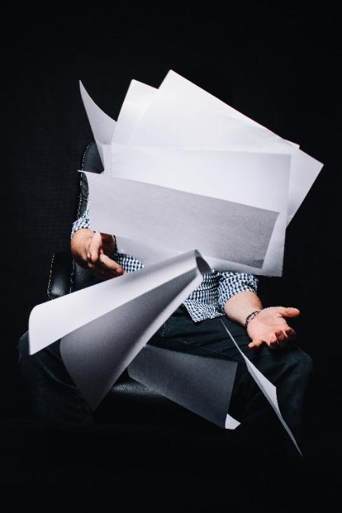 Papierlose Buchhaltung