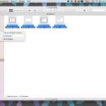 Wie du auf dem Mac produktiver mit dem Finder arbeitest – der Produktivitätstipp von Matthias Petrat