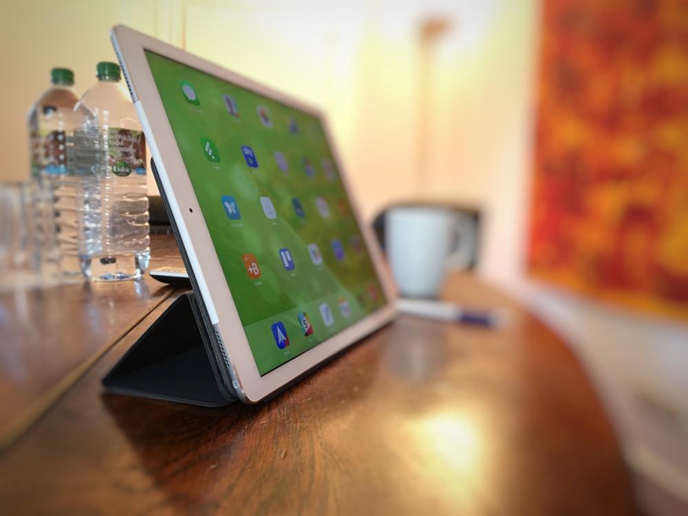 Vergleichstest Apple Smart Keyboard
