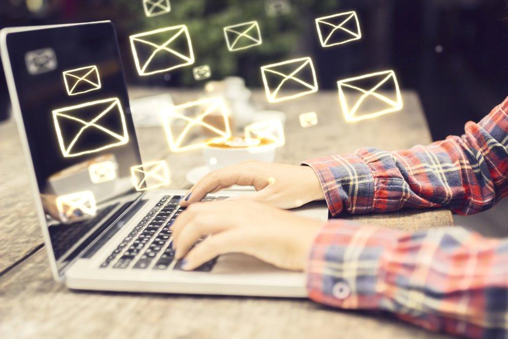 E-Mails im Griff auf dem Weg zum Inbox Zero
