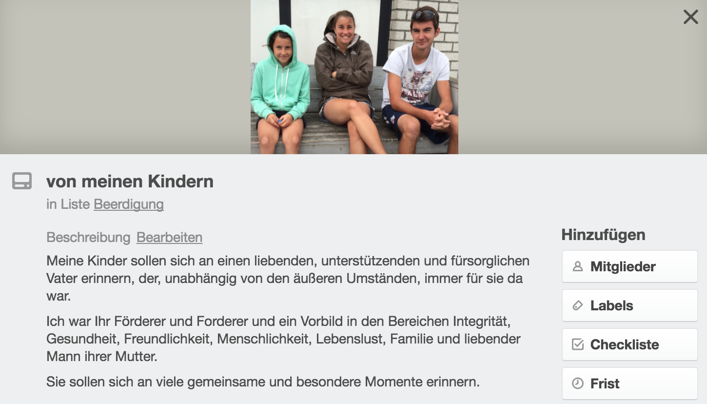 Screenshot Kinder