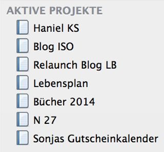 Die beste Task-Management Software für den Mac