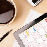 Die besten Kalender Apps fürs iPad
