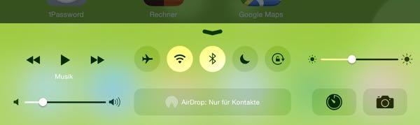 Die besten iOS 8 Funktionen