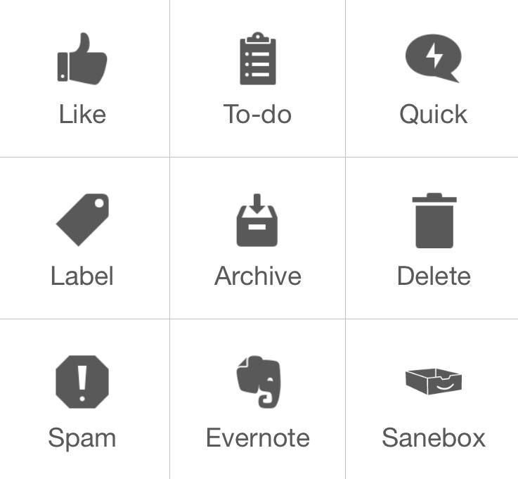 Welches ist die beste Email App für das iPad
