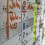 Ein Kalender, den wirklich jeder braucht