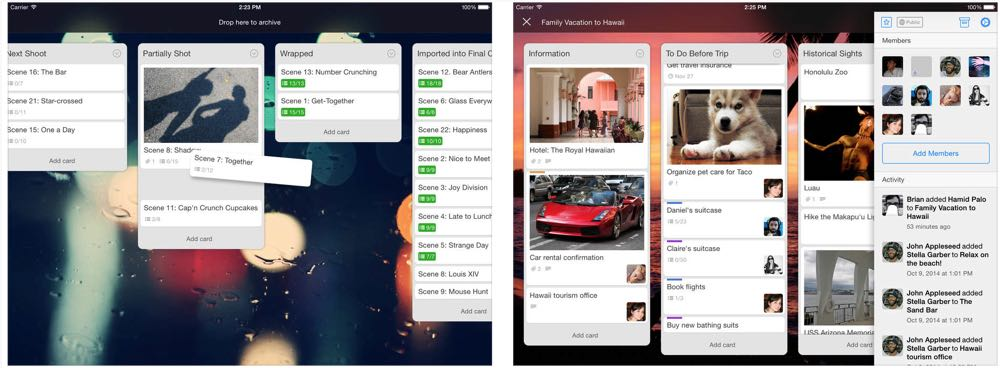 welches sind die besten apps für einen papierlosen workflow?