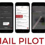 Email auf dem iPad: Test der App Mail Pilot 2