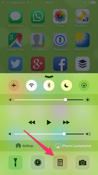 Produktivitäts-Tipps fürs iPhone