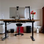 'Mein Setup' von Ivan Blatter