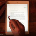 Papierloses Büro: Wie Du PDF-Dokumente direkt in der Evernote-App annotierst
