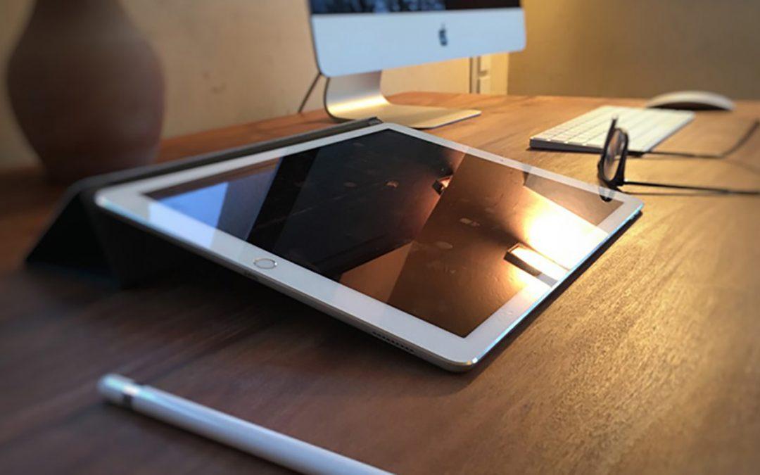 Erfahrungsbericht: Meine ersten Wochen mit dem iPad Pro