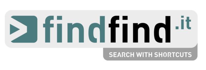 Produktivitätstool FindFindit