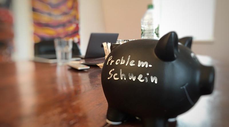 Problemschwein