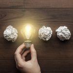 Firmenblog web-tip: Wie Du einfach auf neue Ideen für Deinen Unternehmensblog kommst