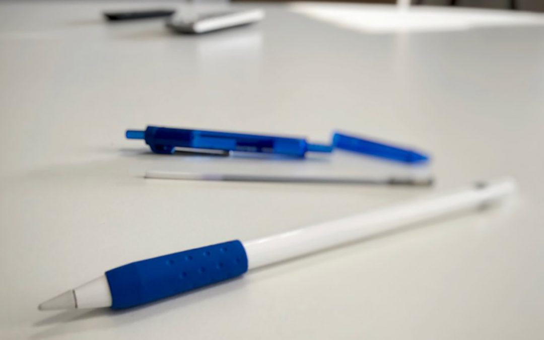 Den Apple Pencil griffiger machen