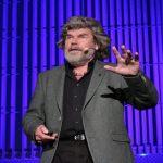 Was jede Führungspersönlichkeit von Reinhold Messner lernen kann [Podcast 001]