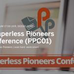 Die erste Konferenz zum papierlosen Büro in Düsseldorf