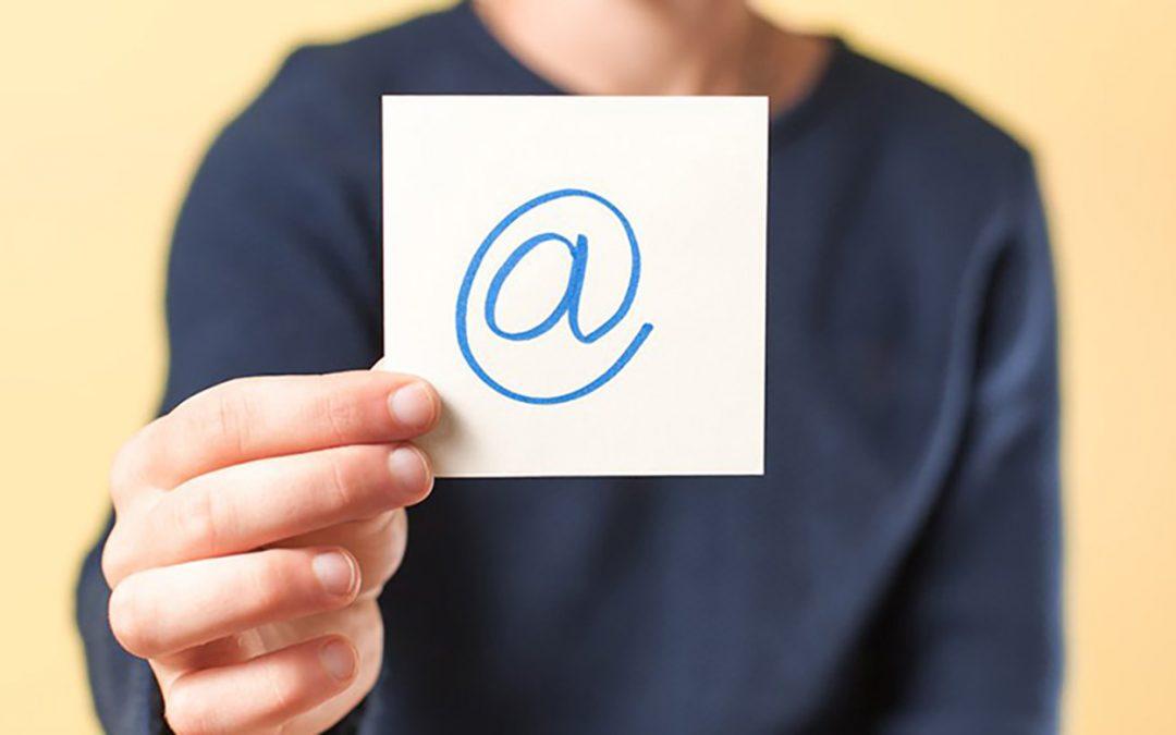 Wie Du ganz einfach an E-Mail-Adressen für deinen Newsletter kommst