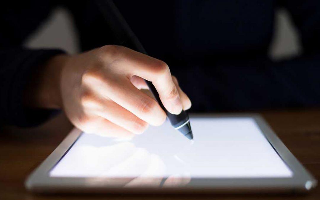 Wie Du handschriftliche Notizen ganz einfach digitalisierst