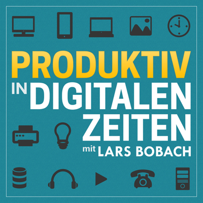 Produktiv in digitalen Zeiten