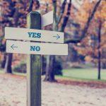 Sieben Strategien, besser 'Nein' zu sagen