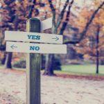 Sieben Strategien, besser 'Nein' zu sagen [Podcast 022]