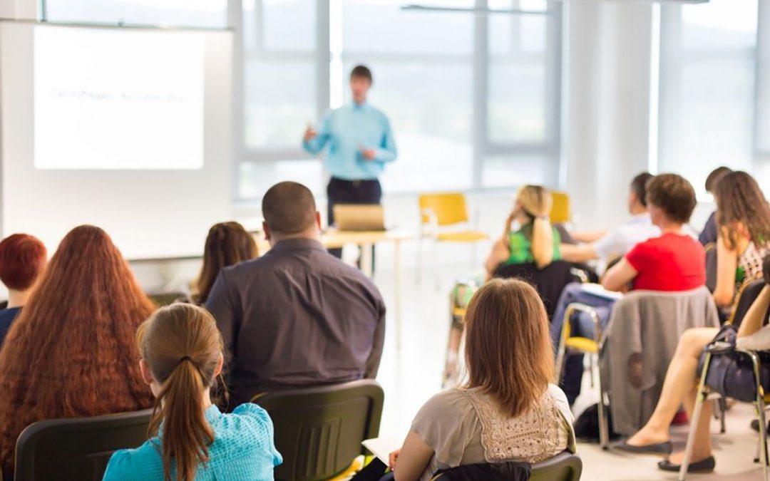 Workshop: 'Neukundengewinnung im Zeitalter des Internets'